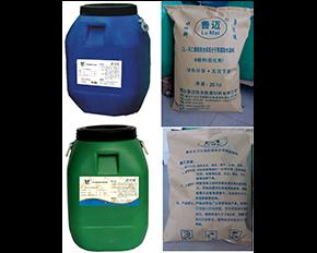 QL-丙乙烯酸酯合成高分子防腐防水涂料