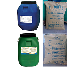 QL-Ⅰ型综合管廊复合防腐防水涂料