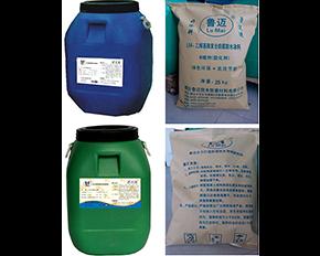LM-乙烯基酯复合防腐防水涂料
