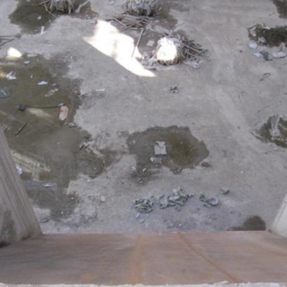 LM复合防腐防水涂料的应用范围
