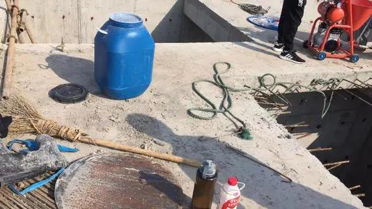 混凝土结构防腐防水涂料用途及使用方法