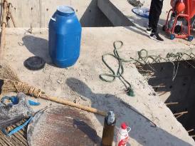 乙烯基酯复合防腐防水涂料的特性是什么